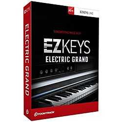 Toontrack EZKeys Electric Grand (TT270SN)