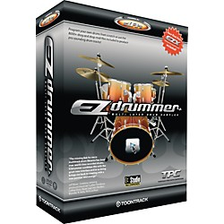 Toontrack EZdrummer Multi Layer Drum Sampler (TT106)
