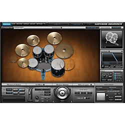 Toontrack Music City USA SDX (TT134SN)