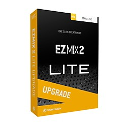 Toontrack VSSD Ezmix 2 Lite Upgrade Software Download (TT251SN)