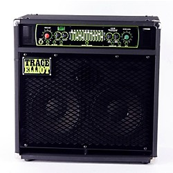 Trace Elliot 2X10 500W Bass Combo (USED005003 03600050)