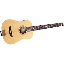 Traveler Guitar AG-105EQ Acoustic-Electric Guitar (AG-105EQ)