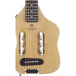 Traveler Guitar Escape Steel-String Acoustic-Electric Travel Guitar (USED004000 ESCS NAT)