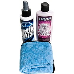 Trick Drums Drum Care Kit (DCK)