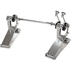 Trick Pro 1 V Bigfoot Chain Drive Double Bass Drum Pedal (PIV2BFC)