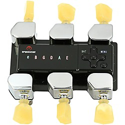 Tronical Tuning Systems Type B Self Tuner for Gibson, FGN, Stanford & Epiphone Guitars (TYPE-B-C-TW)