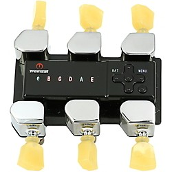 Tronical Tuning Systems Type E Self Tuner for Gibson, Epiphone & FGN Guitars (TYPE-E-C-TW)