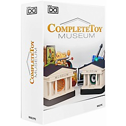 UVI Complete Toy Museum Software Download (1105-41)
