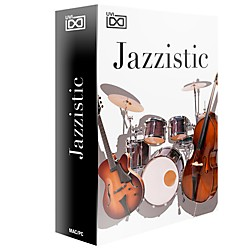 UVI Jazzistic Jazz Production Toolkit Software Download (1105-29)