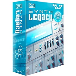 UVI Synth Legacy (UVIGC1)