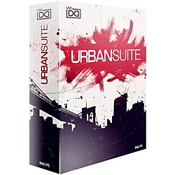 UVI Urban Suite Software Download (1105-40)