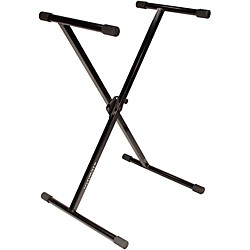 Ultimate Support IQ-1000 Memory Lock X Style Keyboard Stand (13231)