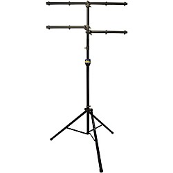 Ultimate Support LT-99B Lighting Stand Package (17347)
