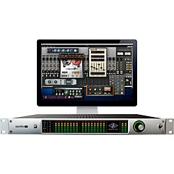 Universal Audio Apollo 16 with Thunderbolt Option Card (AP16TBD)