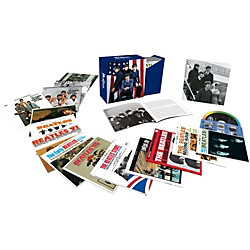 Universal Music Group The Beatles: The U.S. Albums (13-CD Box Set) (B001964502)