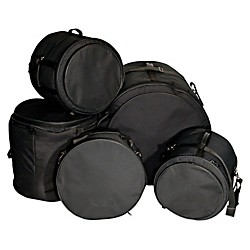 Universal Percussion Pro 3 Elite Fusion Drum Bag Set (UPBBEFSN)