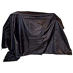Universal Percussion Pro 4 Drum Set Dust Cover (UPDSC)
