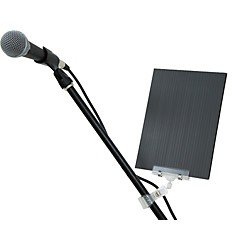 Up-Stage Clip-On Music Stand (CLIP ON MUSIC STAND)