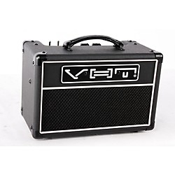 VHT Special 6 6W Hand-Wired Tube Guitar Amp Head (USED005008 AV-SP-6H)