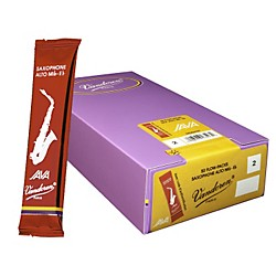 Vandoren Alto Sax Java Reed Box of 50 (SR2615/50)