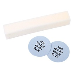 Vandoren Replacement Humidity Indicator Disks, for HRC10-20 Set of 2 (HRCK)