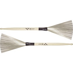 Vater Wire Tap Drumstick Brush (VWTD)