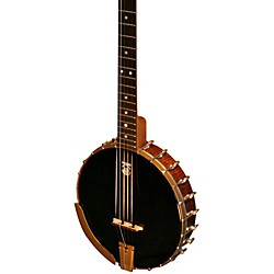 Vega Woodsongs Campfire Long Neck Banjo (WCLN)