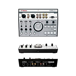 Vestax PBS-4 Personal Live Web Broadcasting Video and Audio Mixer (USED004000 AMS-PBS-4)