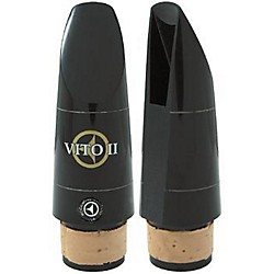Vito II Bb Clarinet Mouthpiece (2540P)