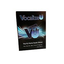VocalizeU Home Studio Edition (VU101)
