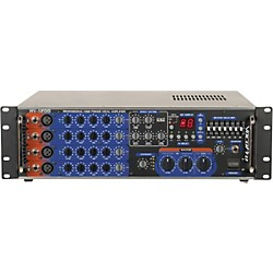 VocoPro HV-1200RV 4-Channel Powered Mixer (HV-1200RV)