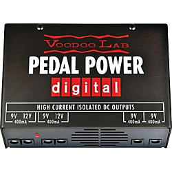 Voodoo Lab Pedal Power Digital Power Supply (PPDIGITAL)