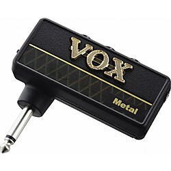 Vox Amplug Metal Headphone Amp (APMT)