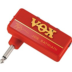 Vox Joe Satriani amPlug Headphone Amp (APJS)