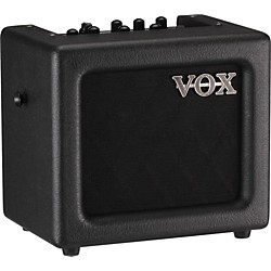Vox MINI3 3W Battery-Powered Guitar Combo Amp (MINI3 RESTOCK)