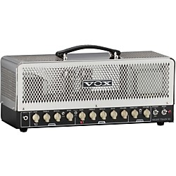 Vox Night Train 50 NT50H 50W Tube Guitar Amp Head (NT50H RESTOCK)