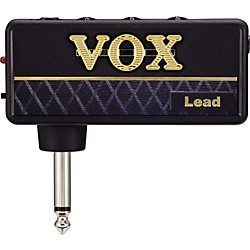Vox amPlug Lead Headphone Amp (APLD)