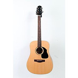 Voyage-Air Guitar Songwriter VAOM-04 Travel Acoustic Guitar (USED005027 VAOM-04NT)