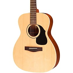 Voyage-Air Guitar Songwriter VAOM-04 Travel Acoustic Guitar (USED004000 VAOM-04NT)