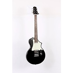 Voyage-Air Guitar TransAxe Telair VET-1 Electric Guitar with Rosewood Fingerboard (USED005003 VET-1)