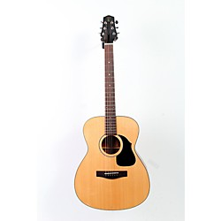 Voyage-Air Guitar Transit VAOM-02 Travel Acoustic Guitar (USED005004 VAOM-02)