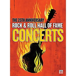 WEA 25th Anniversary Rock & Roll Hall of Fame Concerts 3 DVD Set (17-WEA25794)
