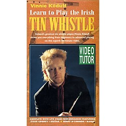 Waltons Learn to Play the Irish Tin Whistle (DVD) (634044)