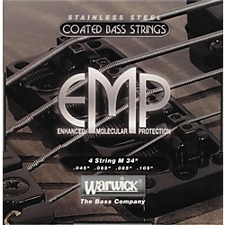Warwick M4 EMP COATED Bass String Medium (38200)