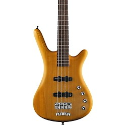 Warwick Rockbass Corvette Basic Electric Bass Guitar (USED004000 RBCVTB4BOPPOFN)