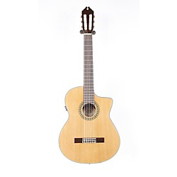 Washburn Classical Acoustic Electric Guitar (USED005003 USM-C104SCE)