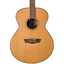 Washburn WG26S Solid Cedar Top Acoustic Grand Auditorium Rosewood Guitar (USED004000 WG26S)