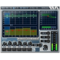 Wave Arts MultiDynamics - AAX DSP Software Download (1035-198)