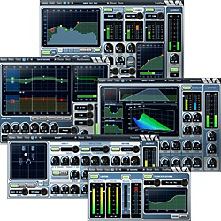 Wave Arts Power Suite Bundle - AAX Software Download (1035-200)