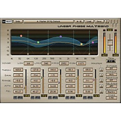 Waves Grand Masters Collection TDM/SOUNDGRID License (USW379-1362-654)